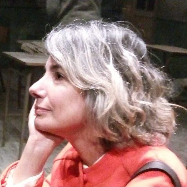 Ana Inés Maquieira