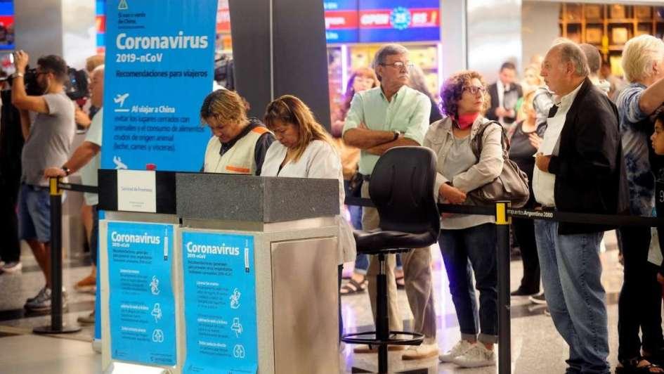 Esta agencia de viajes argentina ofrecerá asesoramiento a pasajeros damnificados por coronavirus