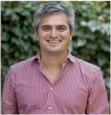 Andrés Abate