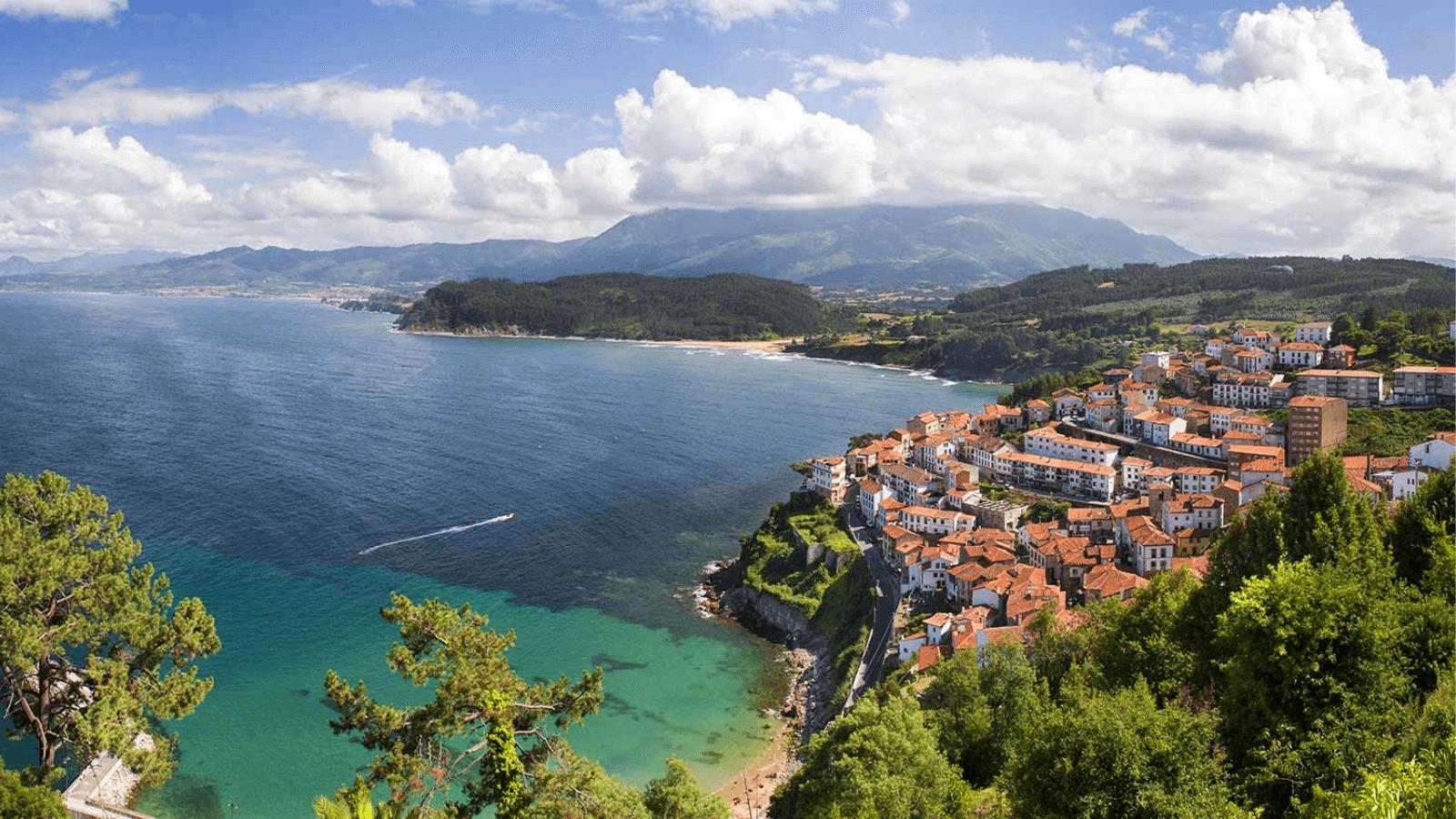 Asturias lanza Volveremos su nueva campaña de promoción con mensajes de motivación para los turistas durante la crisis del coronavrius 2