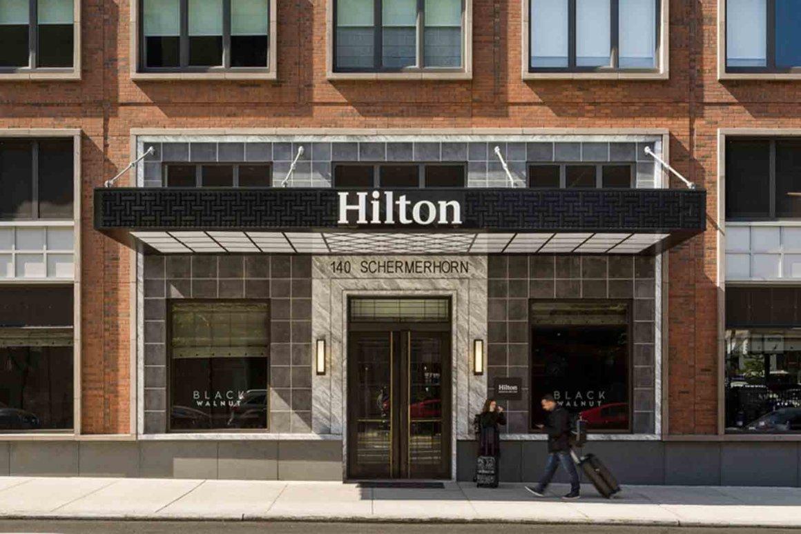 Hilton y American Express ofrecen un millón de habitaciones para el staff médico al frente del Coronavirus 10