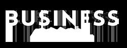 logo business intriper blanco