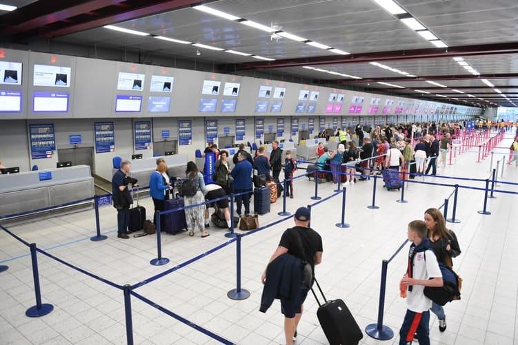 El mundo estrena un nuevo protocolo para los viajes