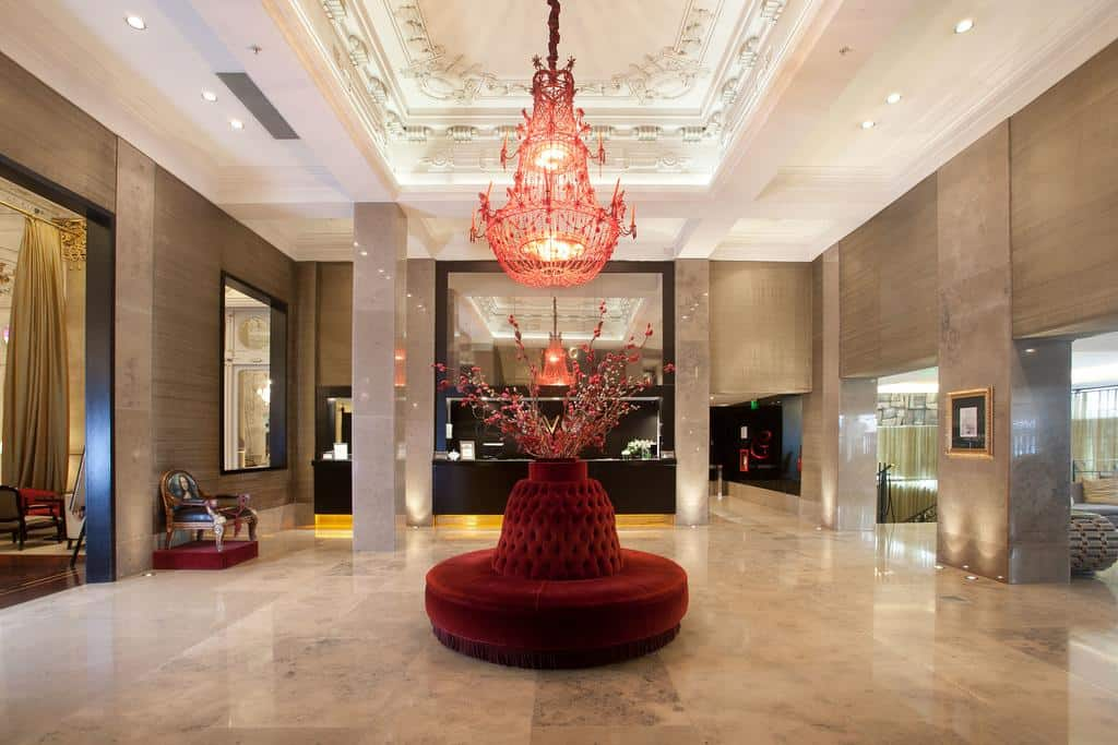 Los hoteles de Argentina cumplirán con un protocolo de buenas prácticas para volver a trabajar post Covid-19 4