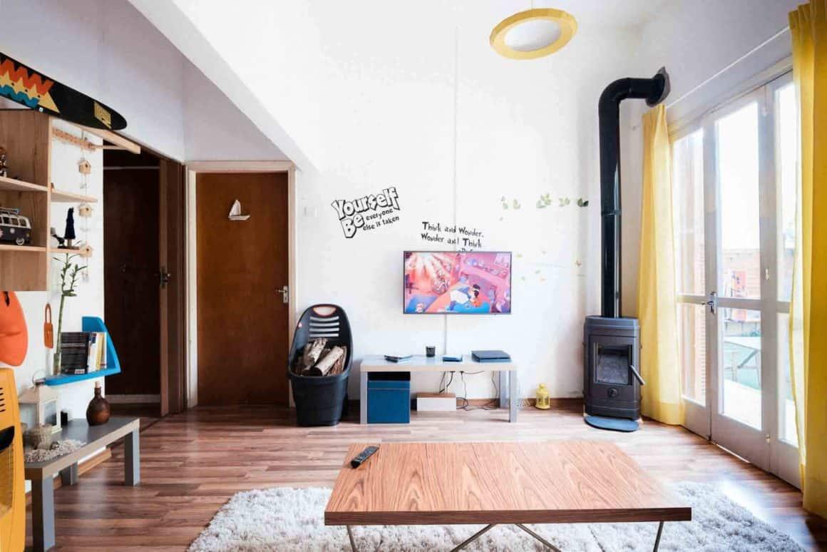Airbnb reducirá su fuerza laboral en todo el mundo por lo menos en una cuarta parte 8