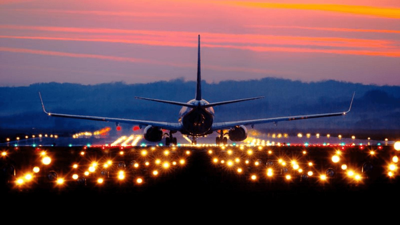 La Asociación Internacional de Transporte Aéreo estima que no habrá recuperación total de la aviación al menos hasta el 2023 7