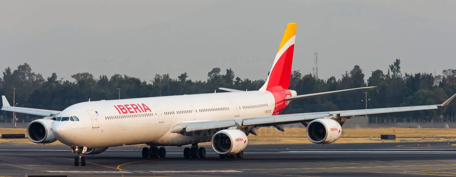 Iberia anuncia la reanudación de vuelos domésticos y europeos a partir del 1 de julio