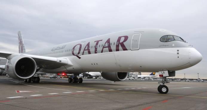 Grecia suspende temporalmente la operación de Qatar Airways luego de que un vuelo registre 12 pasajeros con Covid-19 positivo 1