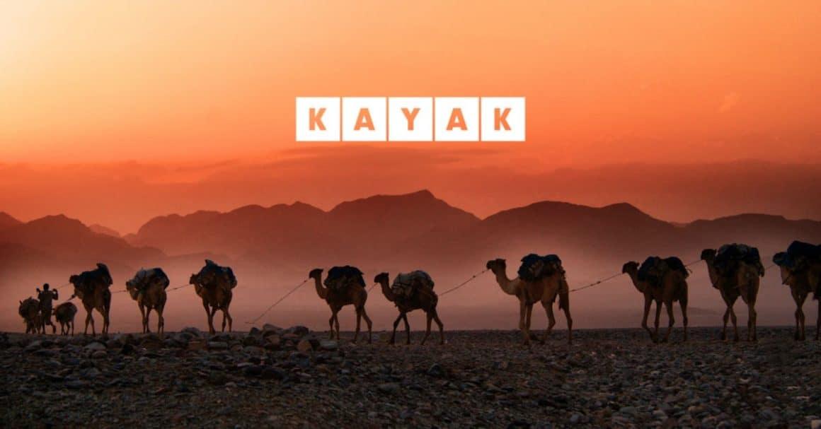Las tendencias de búsqueda de vuelos en KAYAK muestran signos de una recuperación 2