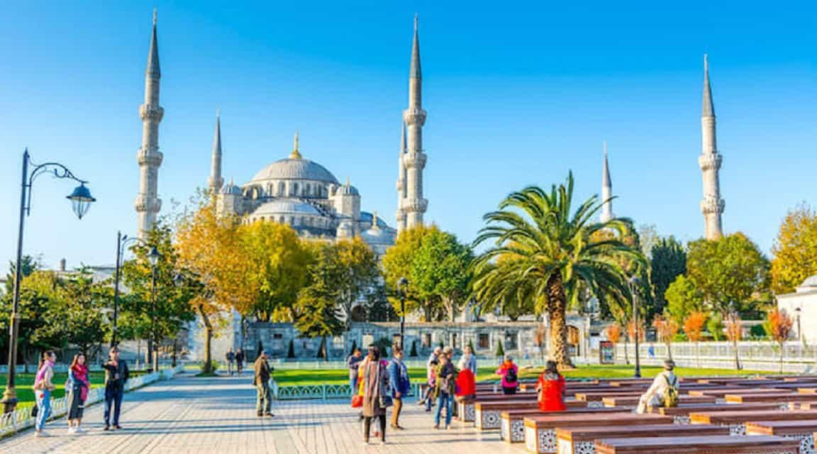 Turquía implementa un plan de seguro médico especial contra el Covid-19 para impulsar la llegada de más viajeros 3