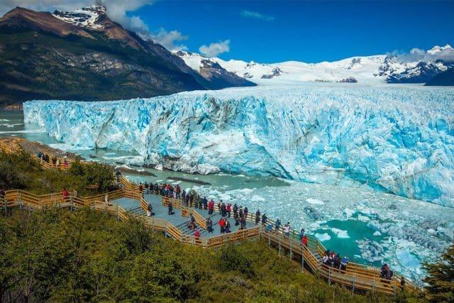 El Gobierno argentino compensará el 50% de los gastos turísticos efectuados hasta el 31 de diciembre para reactivar el sector tras la pandemia 1