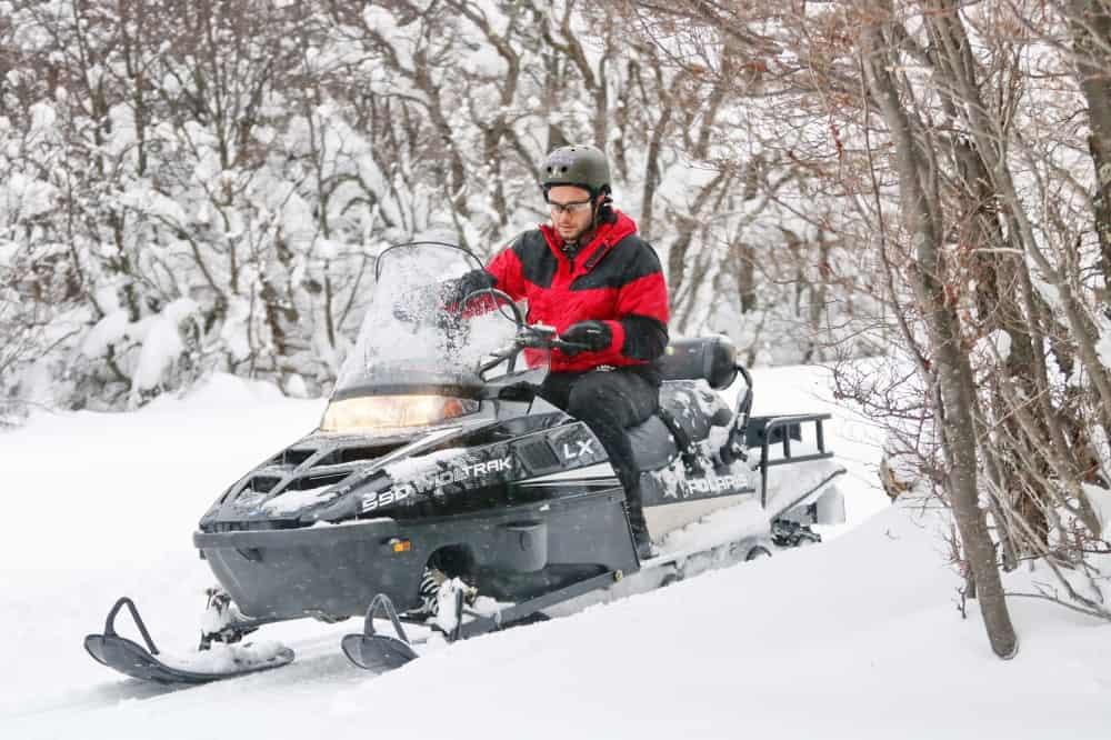 Tierra del Fuego lanzó una nueva temporada de invierno con especial énfasis en su campaña de promoción del turismo interno 4