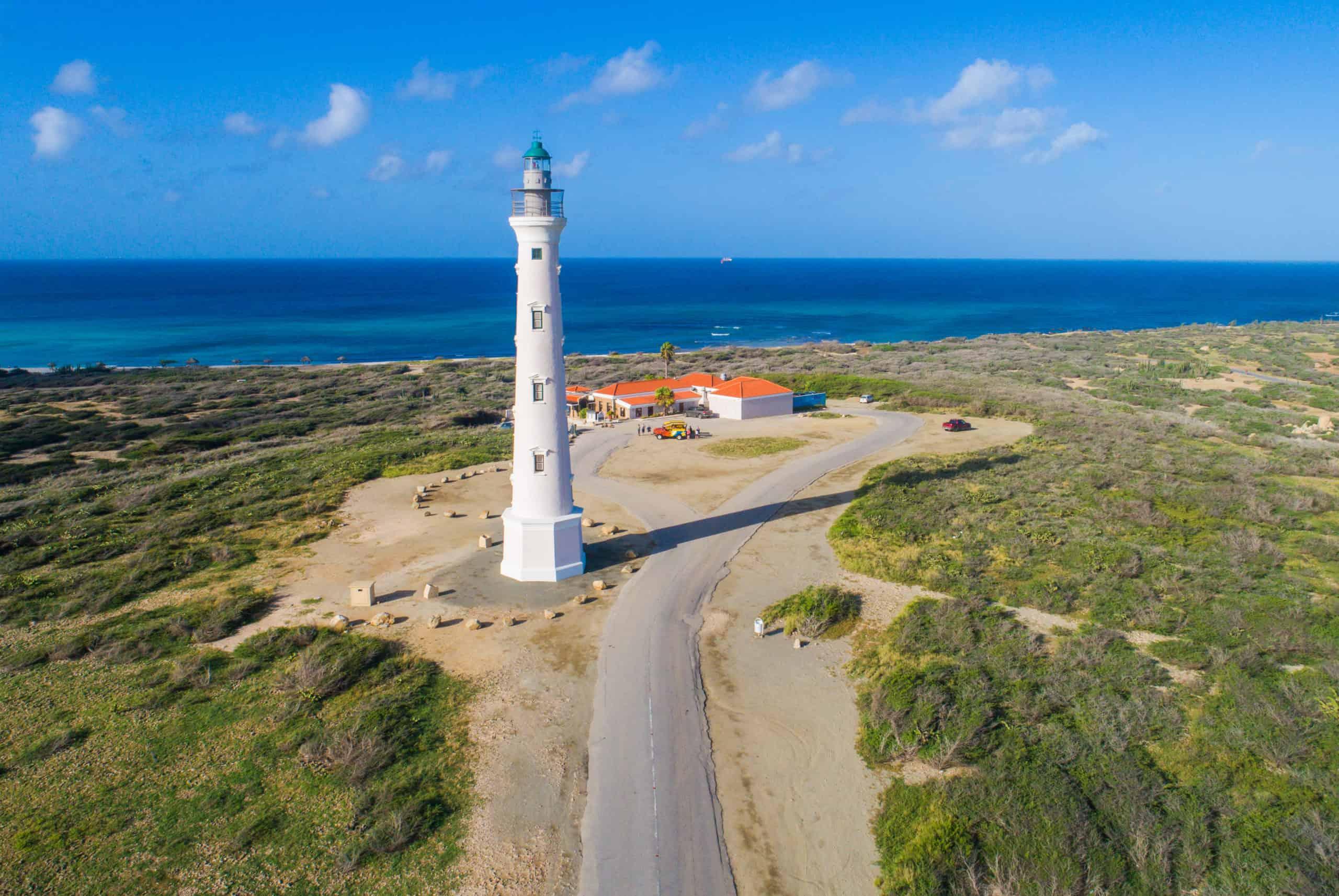 Aruba recibe el sello Viajes Seguros por parte del Consejo Mundial de Viajes y Turismo (WTTC)