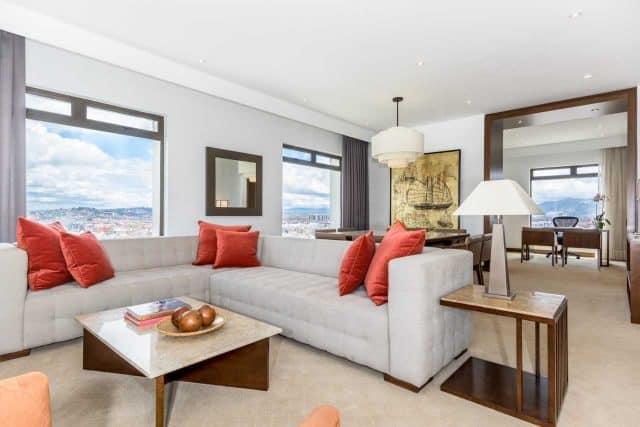 NH Hotel Group lanza su nueva propuesta de Room Office para trabajadores remotos