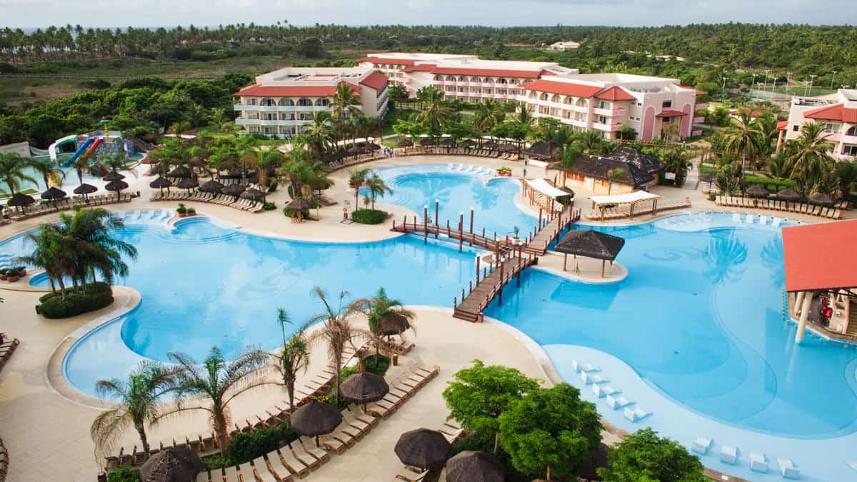 Aérea Hotel 4