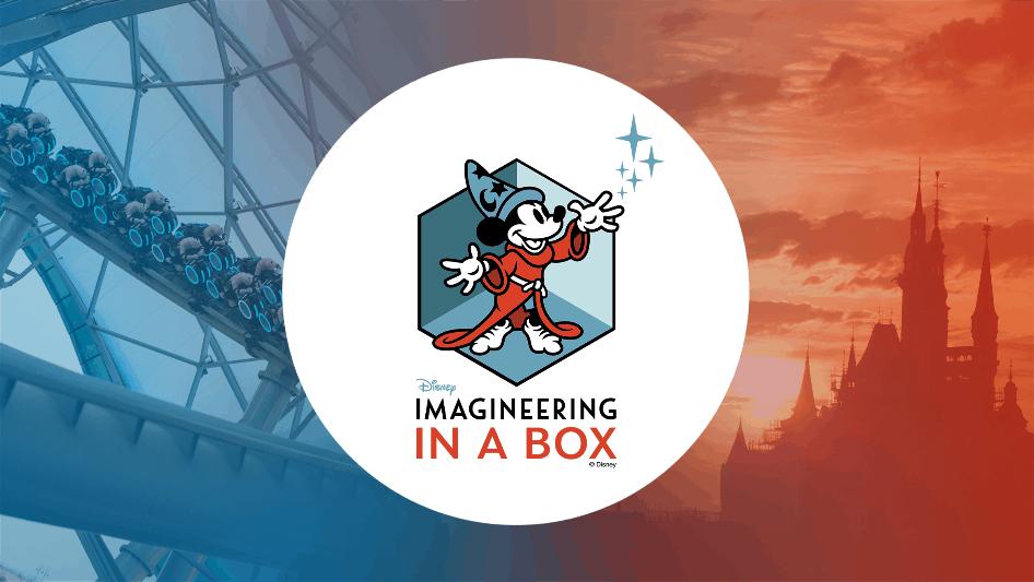 Disney se une a Khan academy para lanzar el programa Online y Gratuito Imagineering in a box para Latinoamérica 10