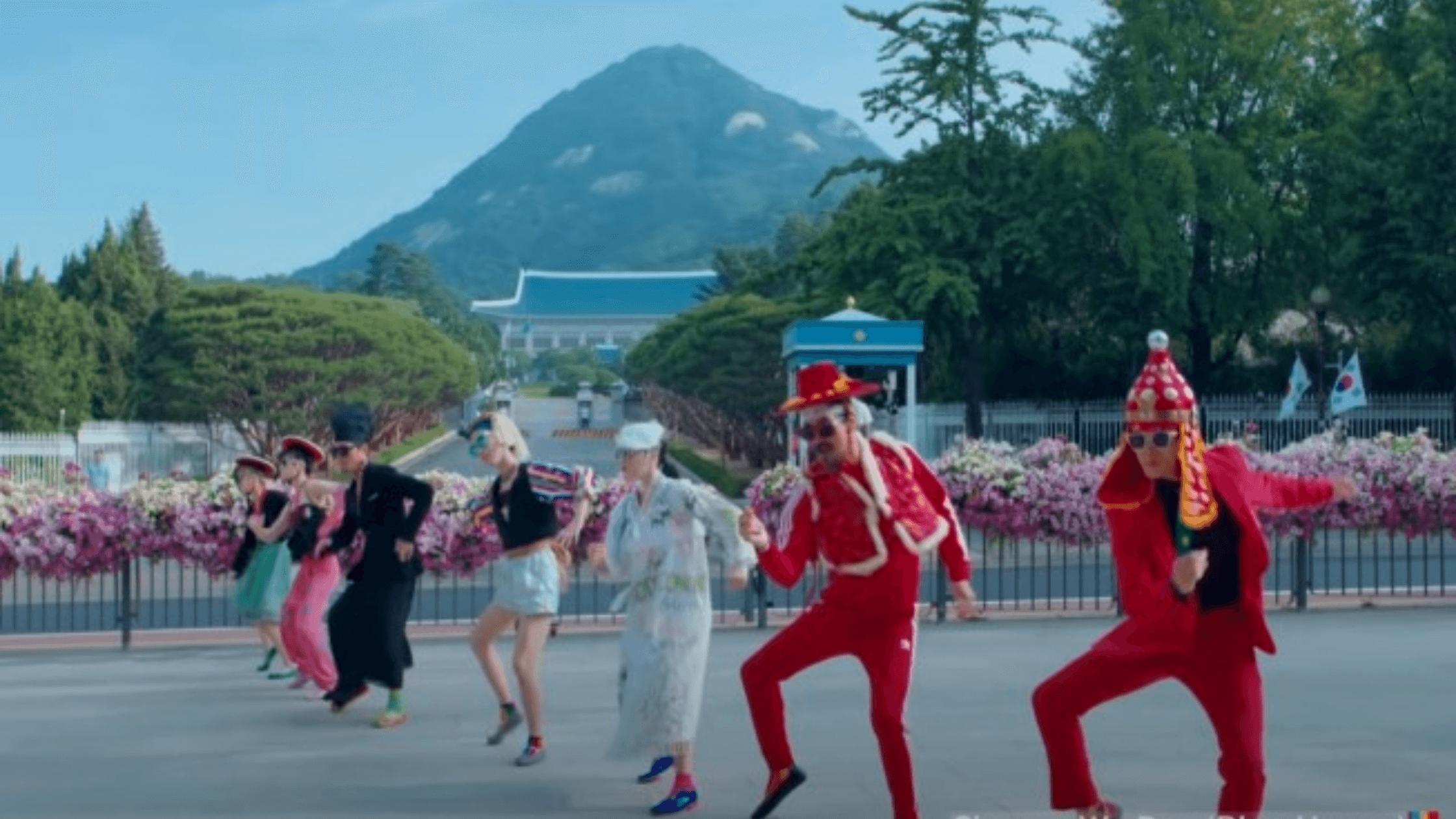 Corea del Sur apuesta a su producción musical local para promocionar a través de vídeos los principales atractivos turísticos 1