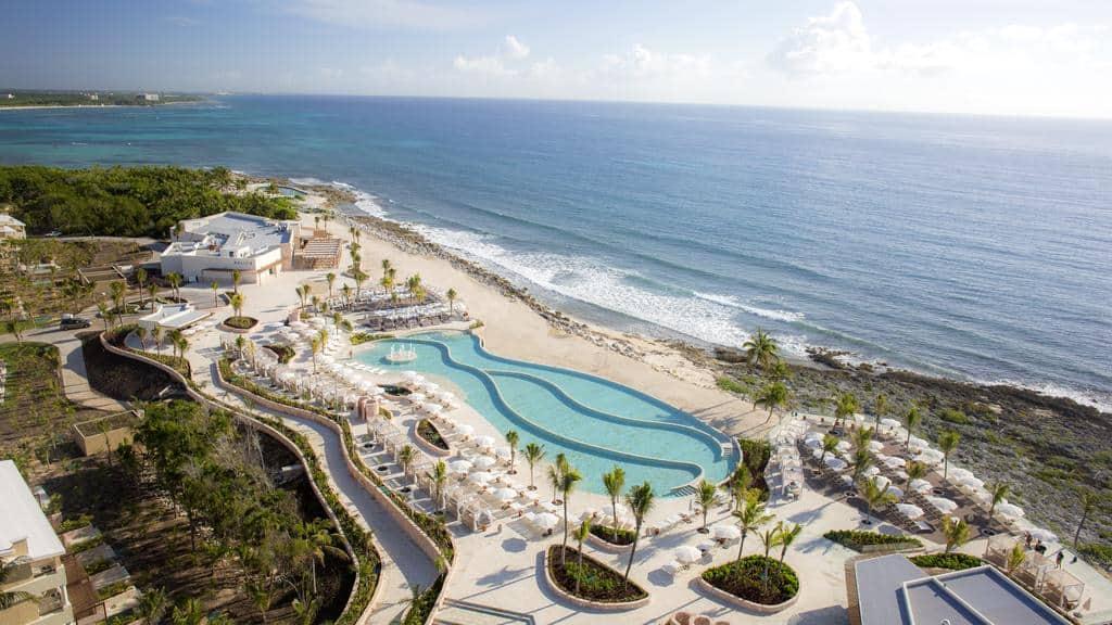 Palladium Hotel Group anuncia reapertura de sus hoteles en la Riviera Maya a partir del 2 de octubre 1