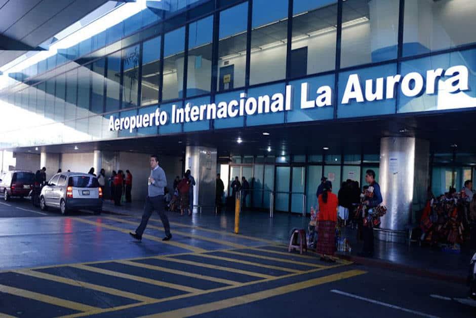 Guatemala reabrirá fronteras y el Aeropuerto Internacional La Aurora exigirá requisitos obligatorios a pasajeros 1