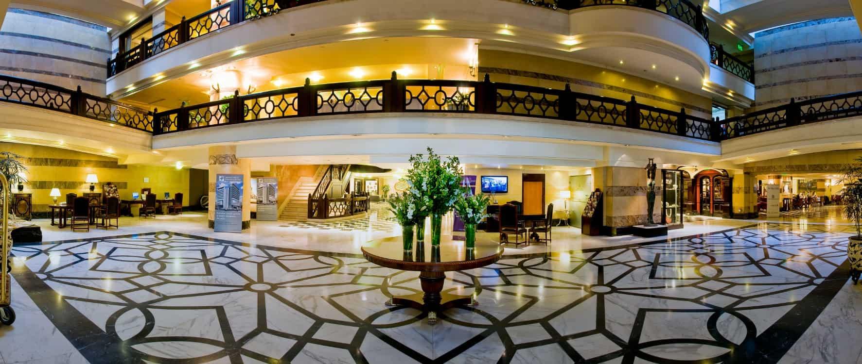 Dulce espera para los hoteles en Argentina el 97% de los establecimientos ya está en condiciones de recibir turistas 1