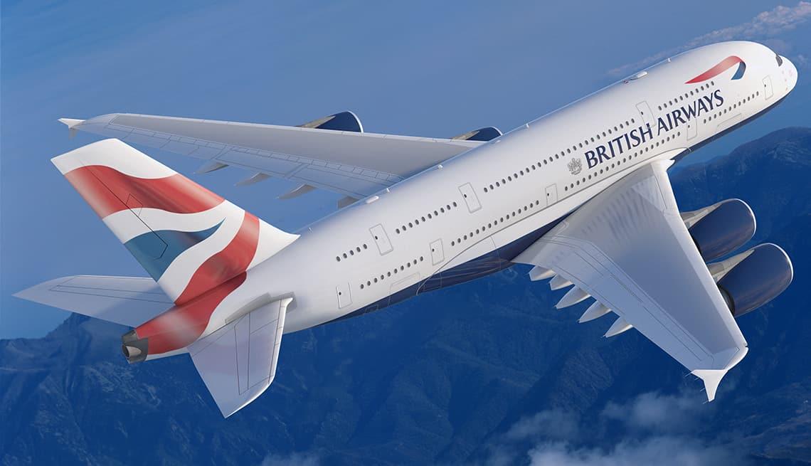 CEO de British Airways: la aerolínea no sobrevivirá si persisten las restricciones de viajes 6