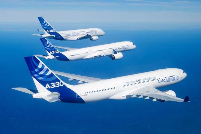 Airbus busca convertirse en el primer fabricante de aviones sin huella de carbono con un modelo propulsado por hidrógeno listo para 2035