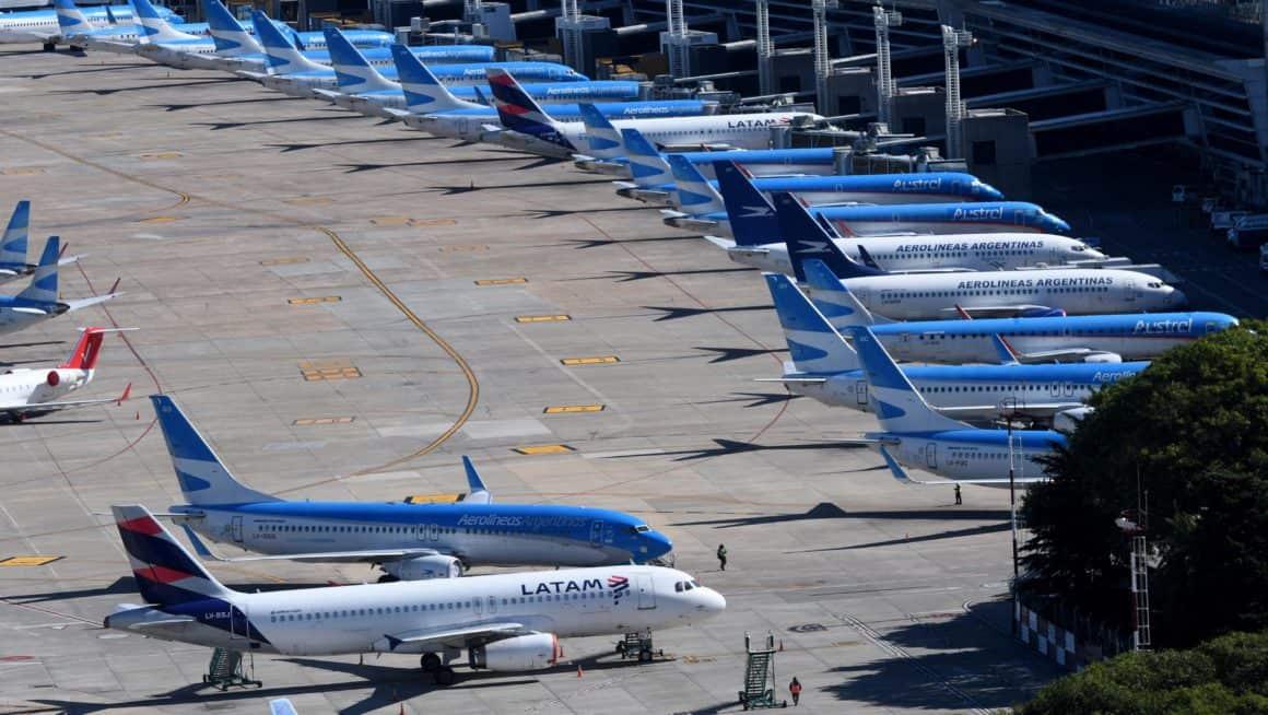 Argentina y una nueva postergación: no habrá vuelos de cabotaje al menos hasta el 12 de octubre 5