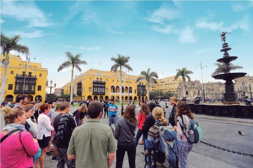 turismo latinoamérica