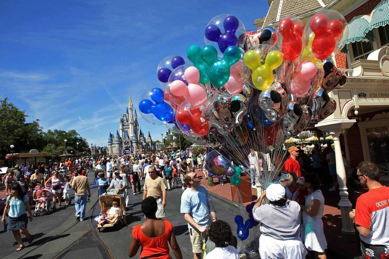 despidos parques de Disney en Estados Unidos