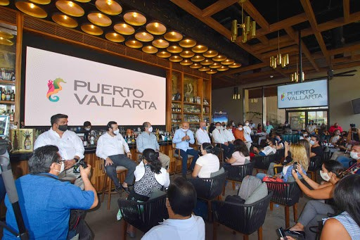 Presencial y virtual: los mejores chefs del mundo se encontrarán en Puerto Vallarta 1