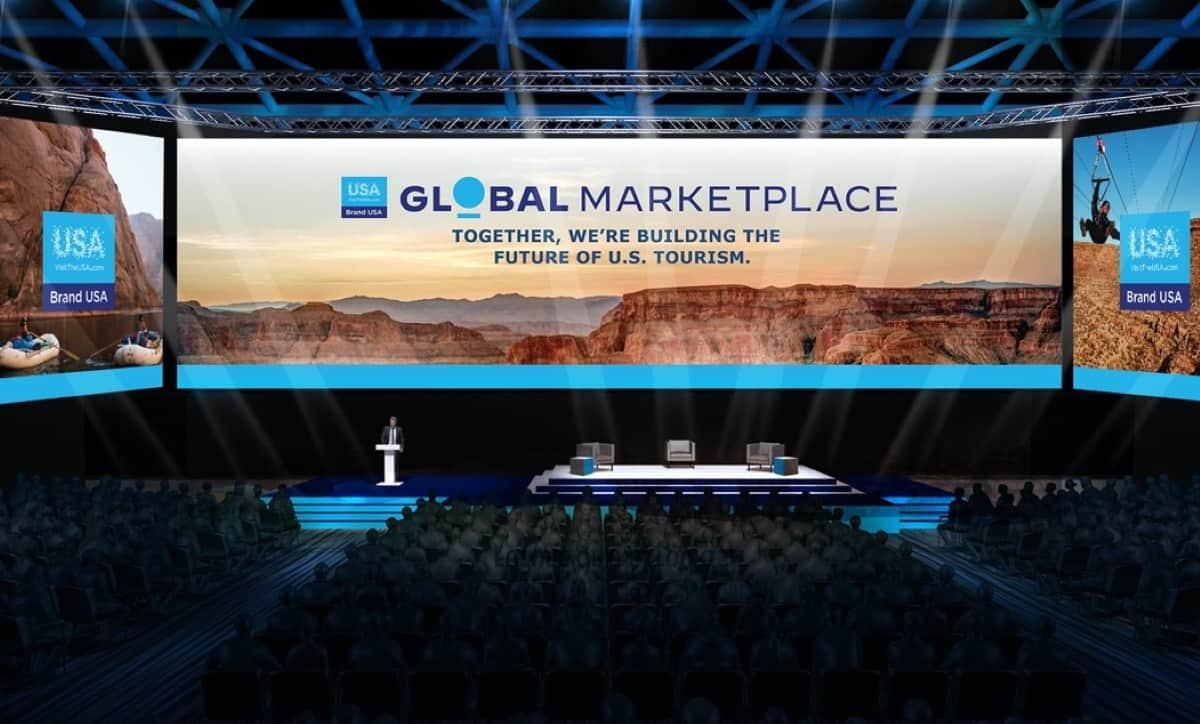 Estados Unidos lanza una plataforma virtual para impulsar el turismo promete ser un punto de encuentro entre los agentes nacionales y el público 1