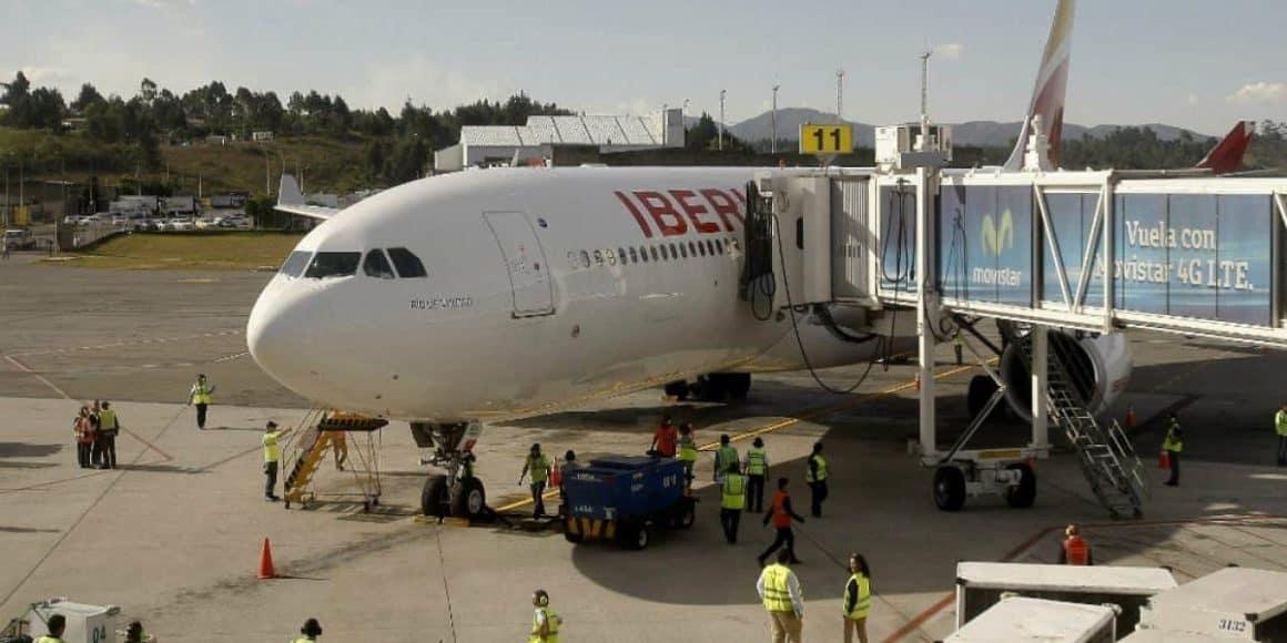 Iberia ofrecerá test COVID-19 antes del vuelo para facilitar viajes a países que imponen restricciones para el ingreso 8