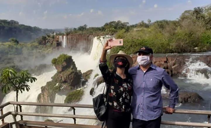 Argentina recibió el sello Safe Travels del WTTC al cumplir con los protocolos globales de higiene y sanitización 11