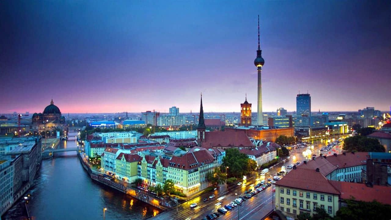 alemania recuperación del turismo tras impacto covid-19