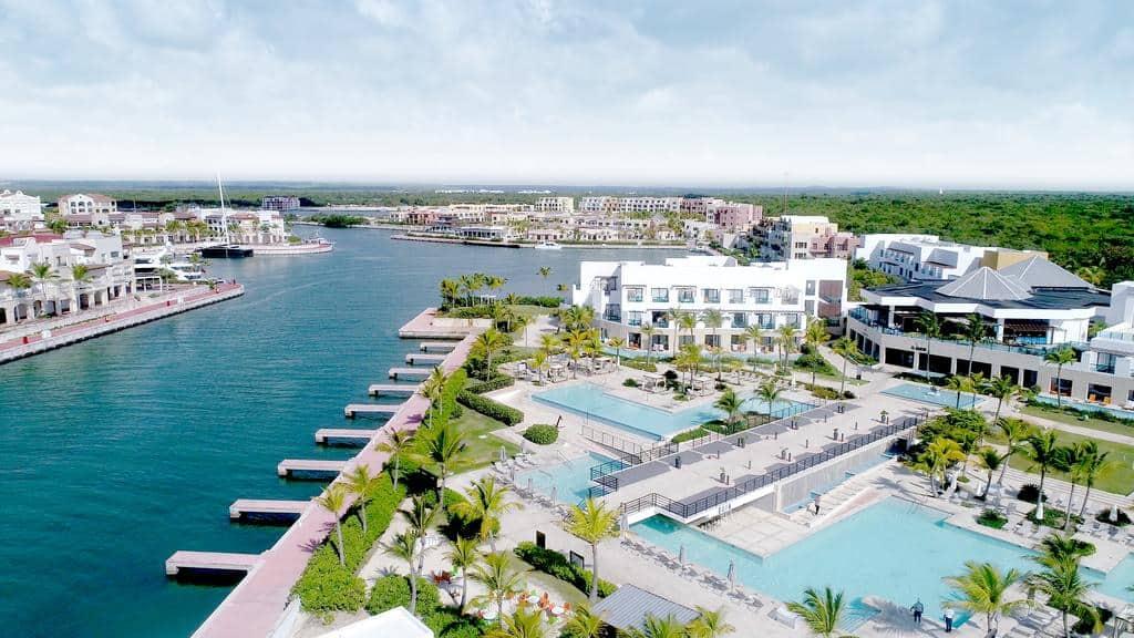 Palladium Hotel Group anuncia la reapertura de TRS Cap Cana Hotel en República Dominicana a partir del 4 de diciembre 1