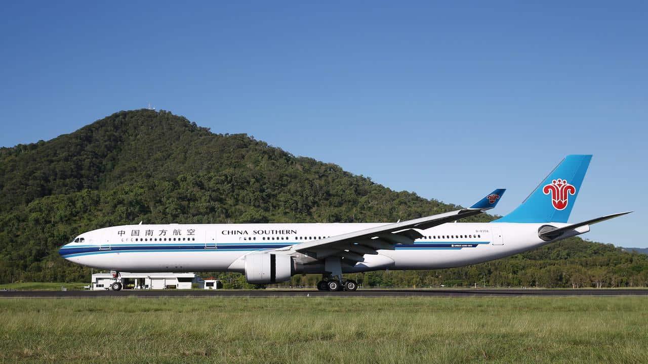 China Southern Airlines se convierte nuevamente en la aerolínea más grande del mundo 1