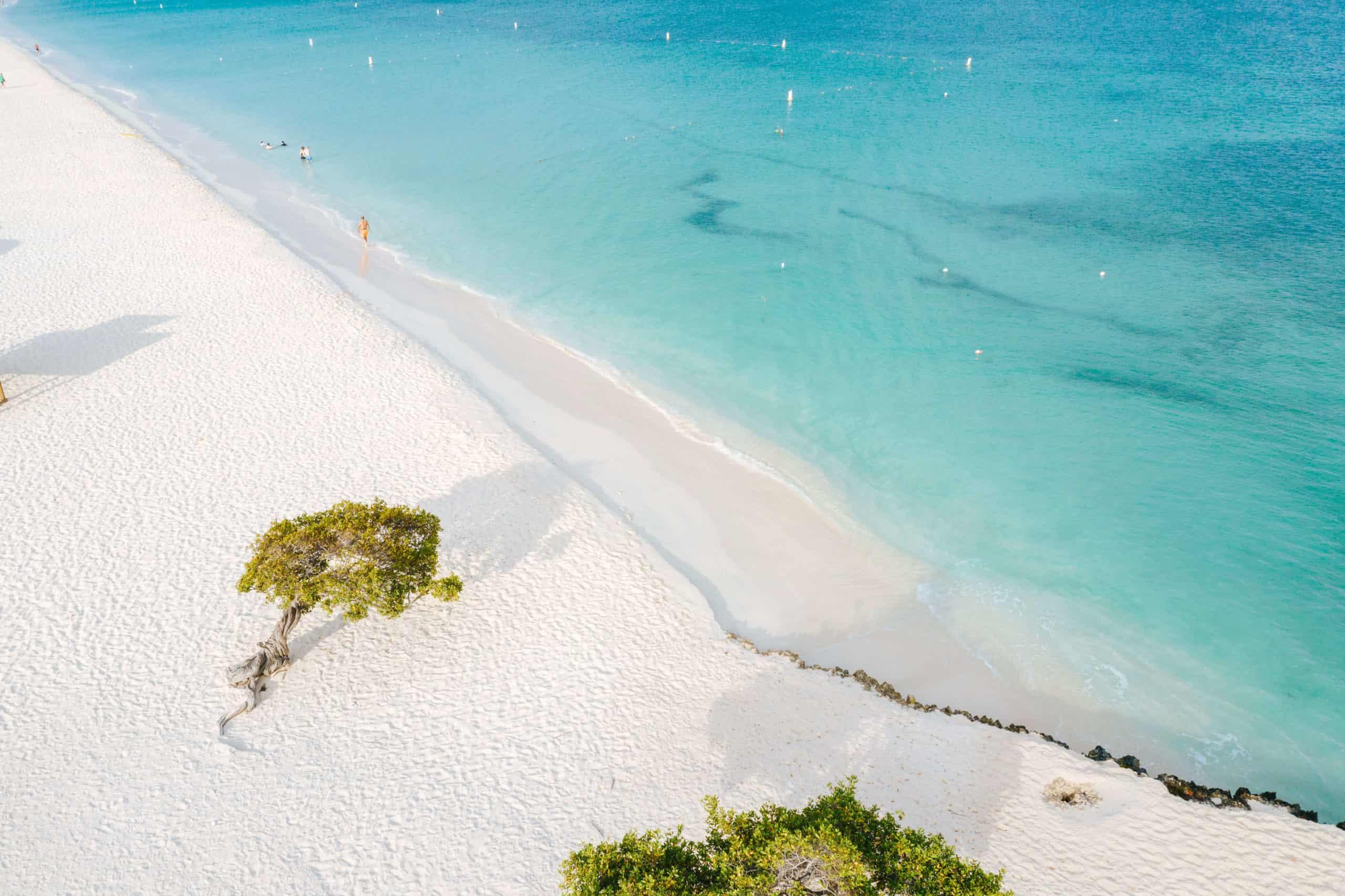 Aruba presenta protocolos de salud y seguridad para viajeros tras el anuncio de reapertura para turistas de América Latina 1 (1)