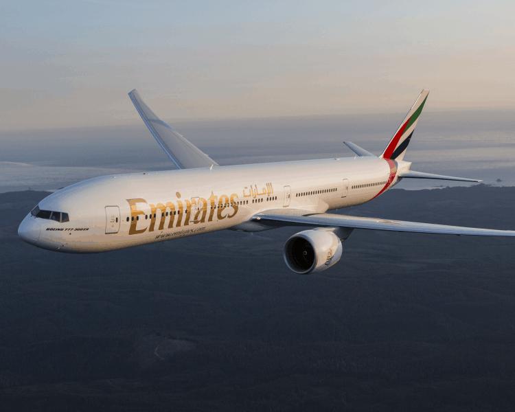 Emirates es distinguida como la mejor aerolínea del mundo en su gestión ante el COVID-19