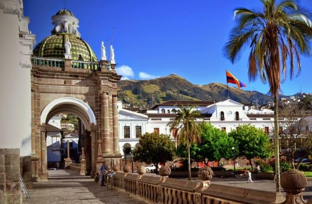 Vive ciudad latina 9 ciudades latinoamericanas se unen en una campaña especial para incentivar el turismo