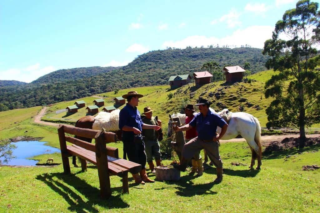 turismo rural en Brasil 1
