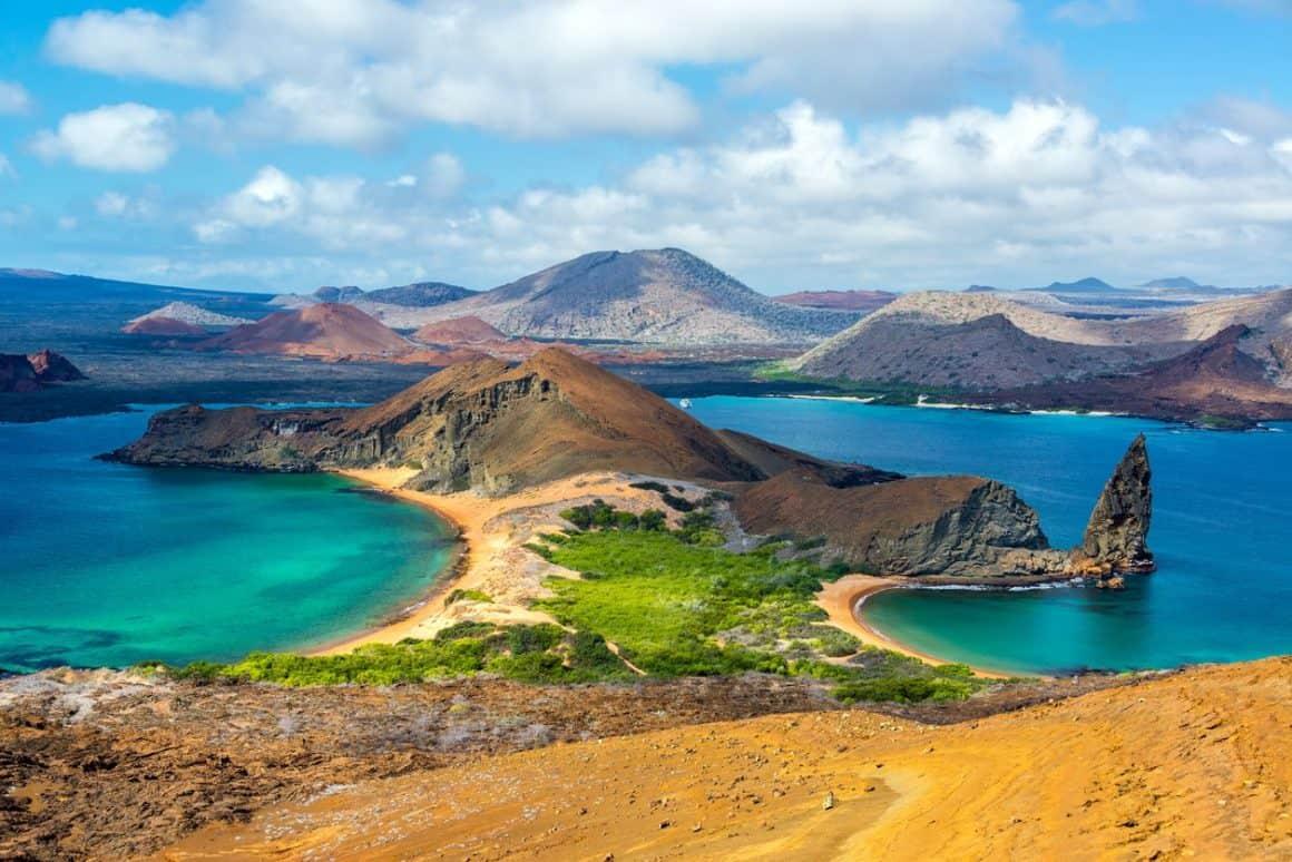 La realidad del turismo en Ecuador en cifras: Debido a la pandemia, las Islas Galápagos perdieron el 73% de visitantes en 2020 9