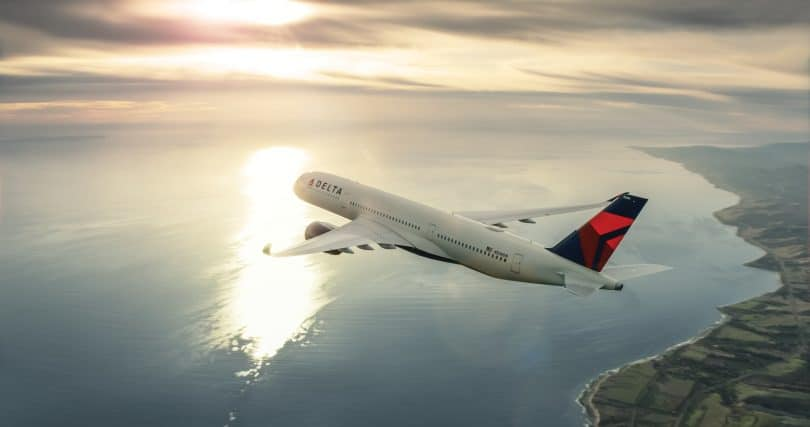 Delta es nombrada la aerolínea más admirada del mundo por la revista Fortune por décima vez 1