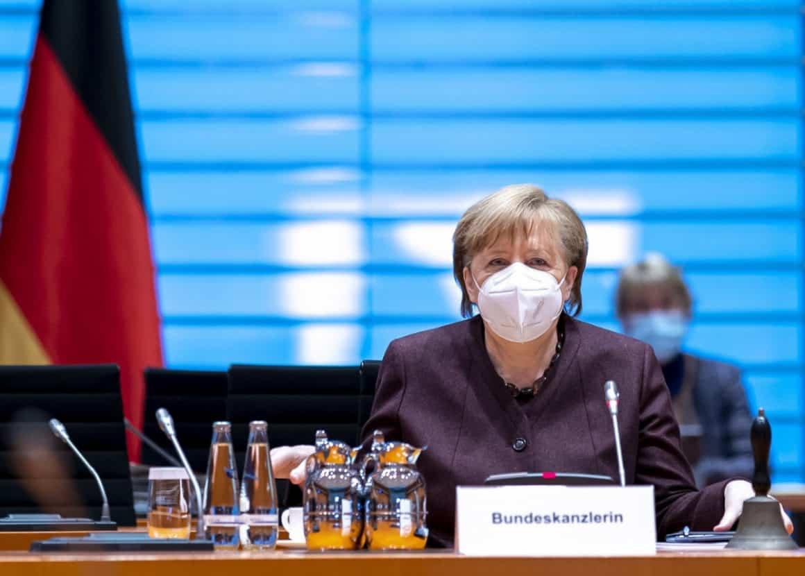 Alemania extiende el veto a los viajes hasta el próximo 7 de marzo 5