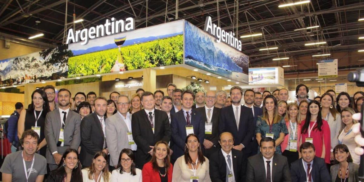 Argentina Vitrina Turística 1