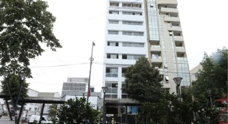 Hotel Escuela Latinoamérica 1
