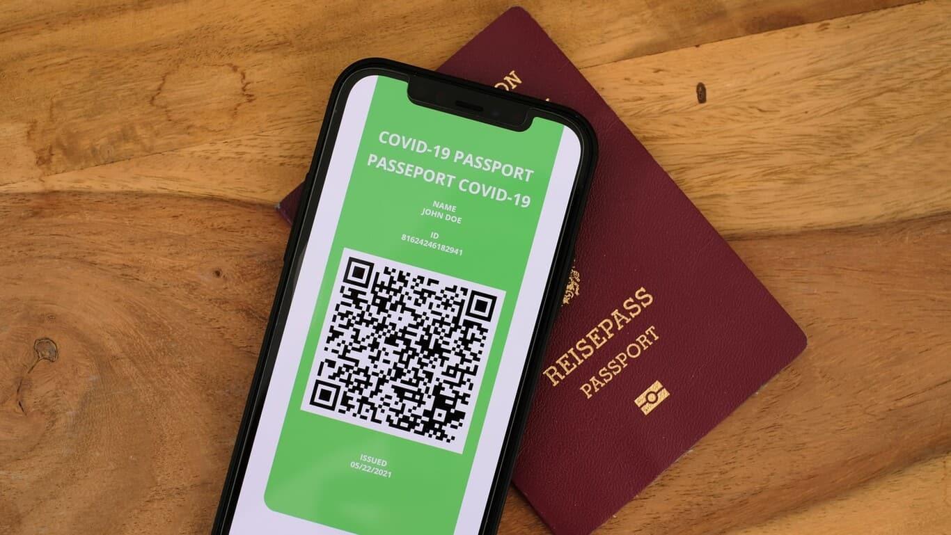 La Comisión Europea presentó su propuesta de pasaporte digital europeo y espera que esté disponible en las próximas semanas para retomar los viajes 1
