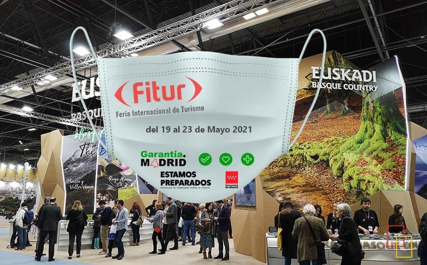 feria-internacional-del-turismo-fitur-2021-en-ifema-madrid