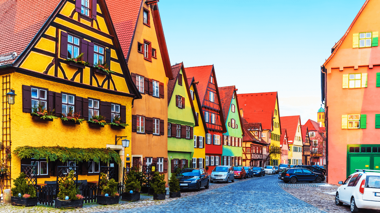 La Oficina Nacional Alemana de Turismo lanza SeeYouSoon tres campañas como fuente de inspiración para viajar a Alemania en verano