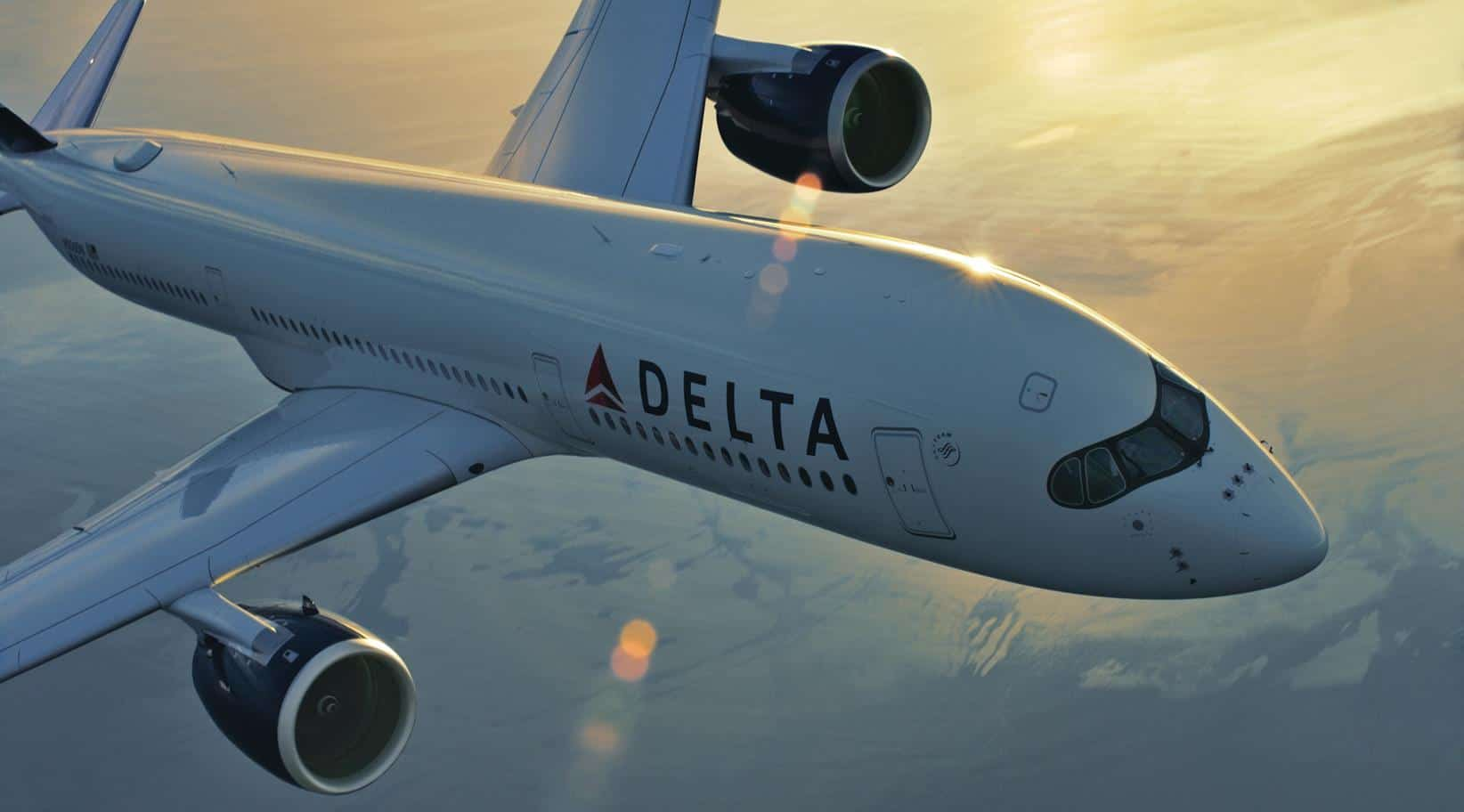 Flight-to-Net-Zero-Delta