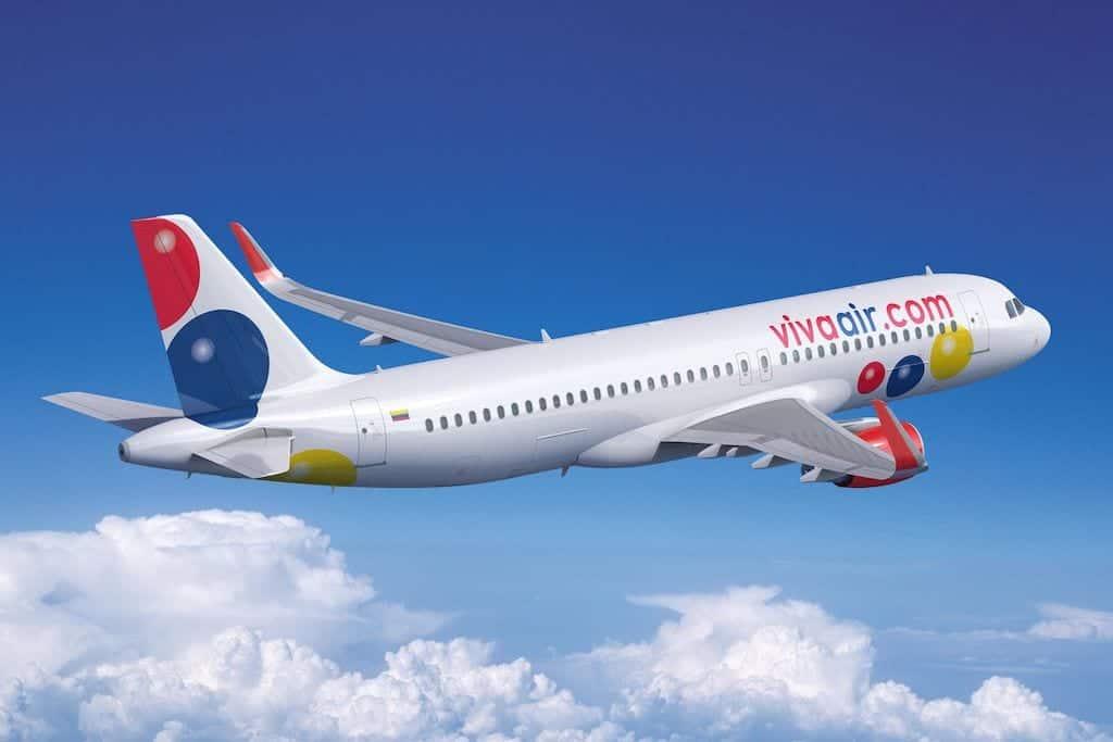 Viva Air quiere una ruta Medellín-Buenos Aires para 2022 4